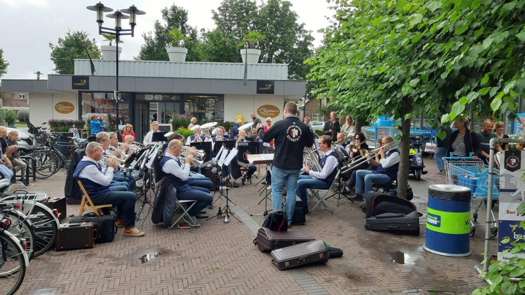 Koninklijke Brassband Utrecht